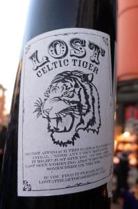 Lost: Celtic Tiger