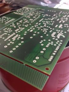 PCB for DIY 1176